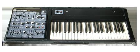 Roland SH-3