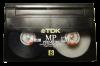Digital 8 tape