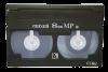 Video8 tape