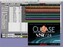 Cubase VST Mac