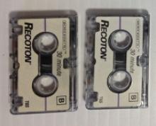 Microcassette