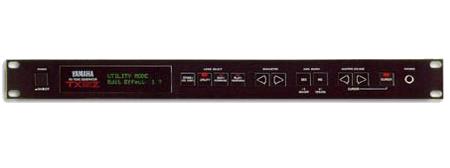 Yamaha TX81Z FM synth module