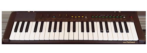 Yamaha PS3 Keyboard
